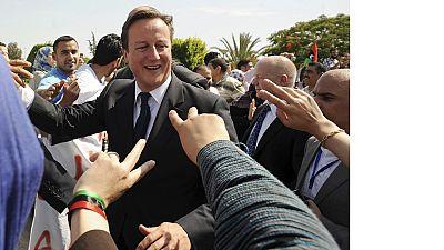 """Libye : l'intervention militaire britannique en 2011 serait basée sur des """"postulats erronés"""""""