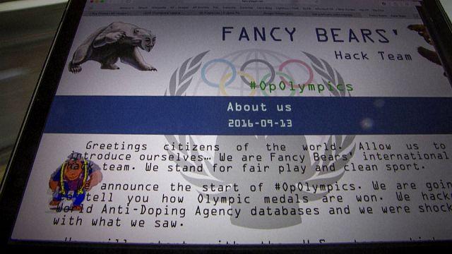 """В. Мутко: """"Персональные данные спортсменов должны быть защищены"""""""