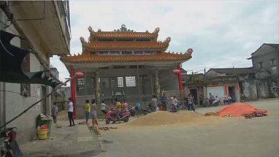 Au moins 13 arrestations à Wukan en Chine