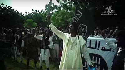 Boko Haram's Eid video – a content analysis of the 'tough threats'