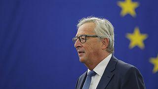 #AskJuncker: Juncker responde a las preguntas de los jóvenes