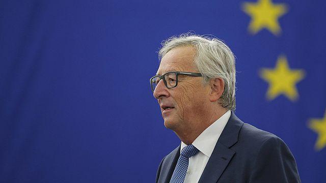 Юнкер будет разъяснять ситуацию в ЕС. Спрашивайте!