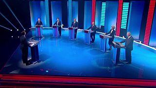 Parlamentswahl in Russland lässt viele kalt