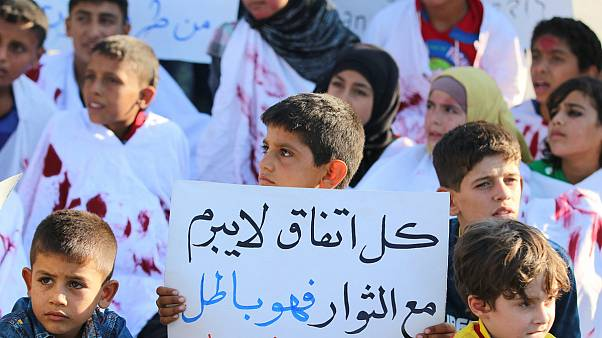 Syrie : l'aide humanitaire tarde à arriver malgré la trêve