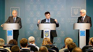Ukraine : une nouvelle trêve pour sept jours dans l'est du pays