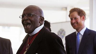 Afrique du Sud : Desmond Tutu sort de l'hôpital