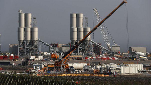 Londres aprueba la polémica construcción de una nueva planta nuclear
