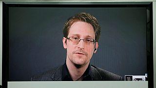 Des activistes demandent à Barack Obama d'accorder la grâce à Edward Snowden