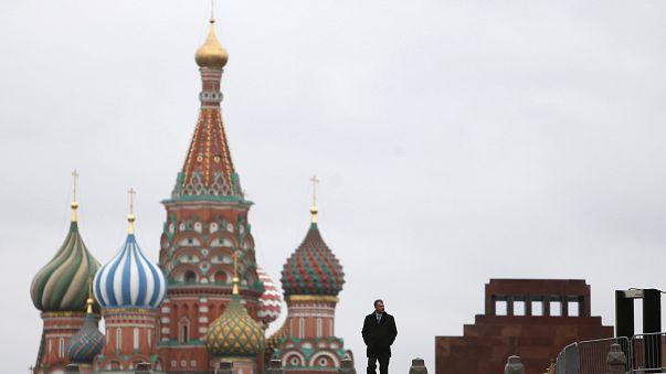 Rusia Unida ganaría las elecciones legislativas, a pesar de una caída de su popularidad