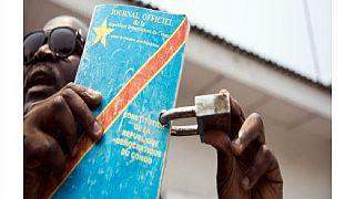 DRC: Kabila systematically delaying polls amid opposition repression - Amnesty