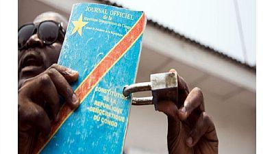 RDC : répression accrue sur les opposants au président Kabila selon Amnesty