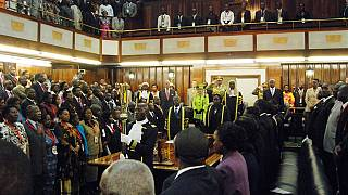 Uganda parliament budgets $20,000 funeral for each MP