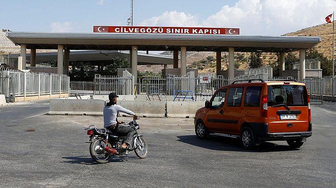 Şam yönetimi BM yardım konvoyuna hala izin vermedi