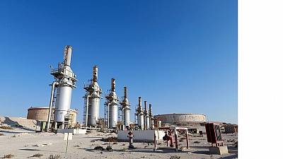 Libya ready to restart oil exportation
