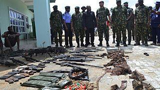 Niger Delta ceasefire threatened