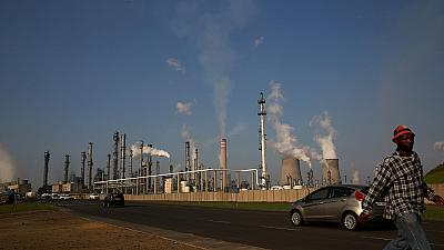 Africa under threat of highly polluted fuel from Europe: report