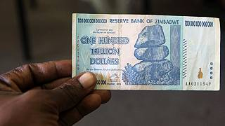 Zimbabwe to issue $75 million in bond notes