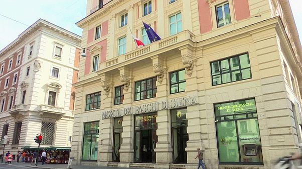 Νέο αφεντικό στην Monte dei Paschi με στόχο τα €5 δισεκατομμύρια