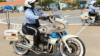 Angola : 400 agents de la police relevés de leurs fonctions