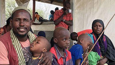 Kenya accused of 'intimidating' Somali refugees to voluntarily repatriate