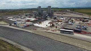 Environmental groups slam Hinkley Point nuclear power plant deal