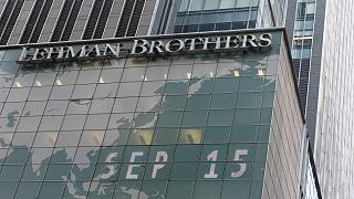 Eight years on - the collapse of Lehman Brothers