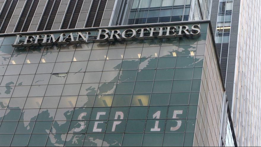 A bank, amelyik bedöntötte a fél világot – 8 éve jelentett csődöt a Lehman Brothers