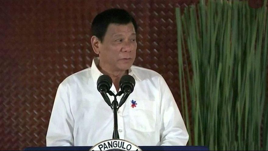 Profikiller bezichtigt philippinischen Präsidenten Duterte des Mordes