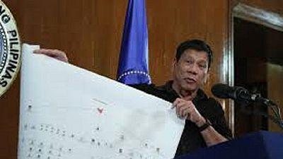 Aux Philippines, le président est accusé de meurtres