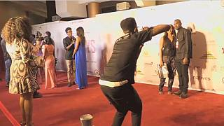 Ebola film premiers in Lagos