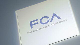 «Фиат Крайслер» отзывает два миллиона машин из-за проблем с безопасностью