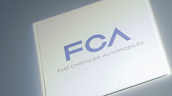 Fiat-Chrysler manda revisar 1,9 millones de coches en todo el mundo por un problema en el airbag