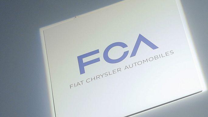 Fiat Chrysler 2 milyona yakın aracı geri çağırıyor