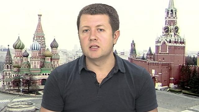 Левада-центр о выборах: полное интервью