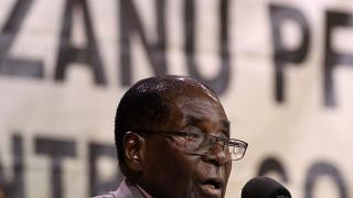 Sommet des non-alignés : Robert Mugabe est arrivé au Venezuela