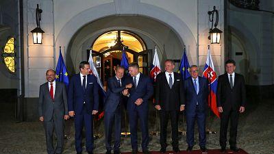 Slovacchia: al via primo summit UE post-Brexit. Sul tavolo anche la questione migranti