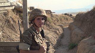 Hegyi-Karabah, a két megyényi időzített bomba