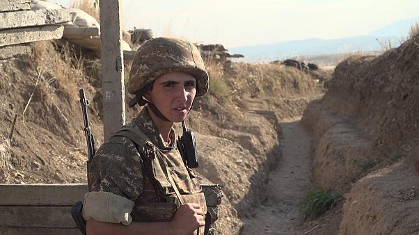 Nagorno-Karabakh: a deadly conflict that threatens to spread