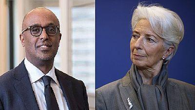 Un Éthiopien à la tête du bureau Afrique du FMI