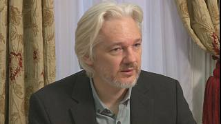 Swedish court upholds arrest warrant for Wikileaks founder Julian Assange