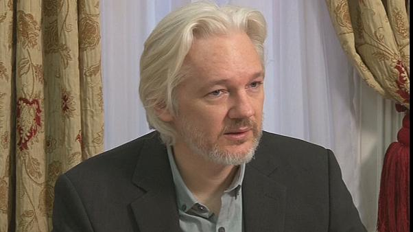 Julian Assange reste sous le coup d'un mandat d'arrêt européen
