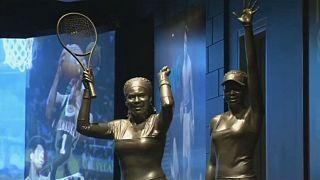 Le musée de Smithsonian raconte l'histoire des états-Unis du point de vue afro-américain.