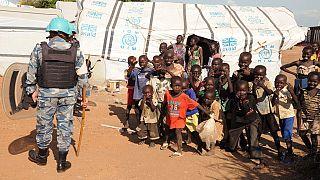 Soudan du Sud : plus d'un million de réfugiés