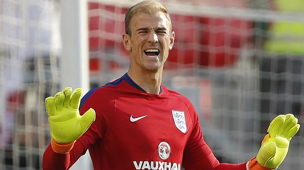 Joe Hart fala da saída do City