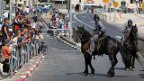 Merényletek Kelet Jeruzsálemben és Ciszjordániában