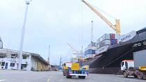 Expansion plans for Ivory Coast's San Pedro port on course