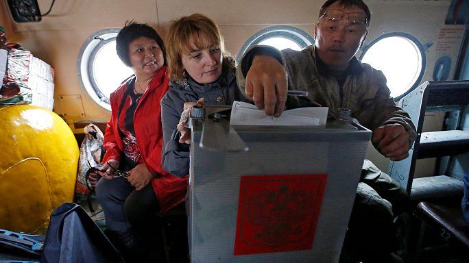 Выборы в Госдуму: услышат ли в Кинешме наказы из Брюсселя?