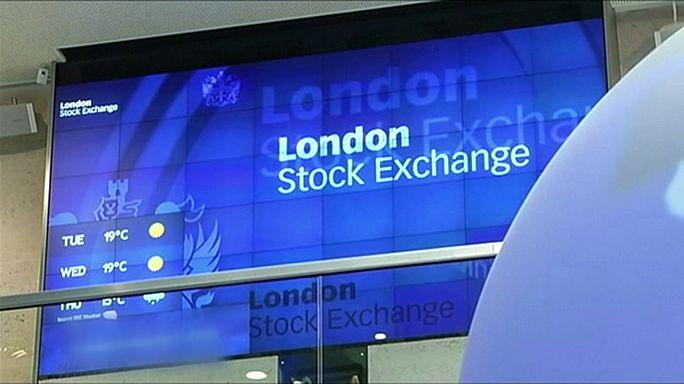 Borsa: Europa soffre con banche, Milano maglia nera