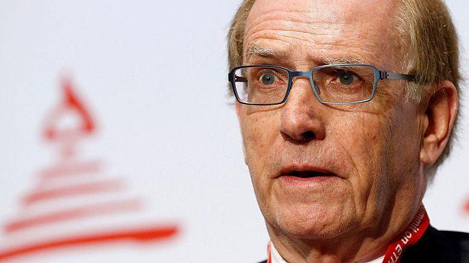 Doppingbotrány: Putyin beszólt a WADA-nak