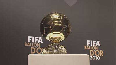 Ballon d'Or returning to initial format
